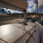 barca a vela spaziona palau
