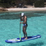 stand up paddle piscine naturali